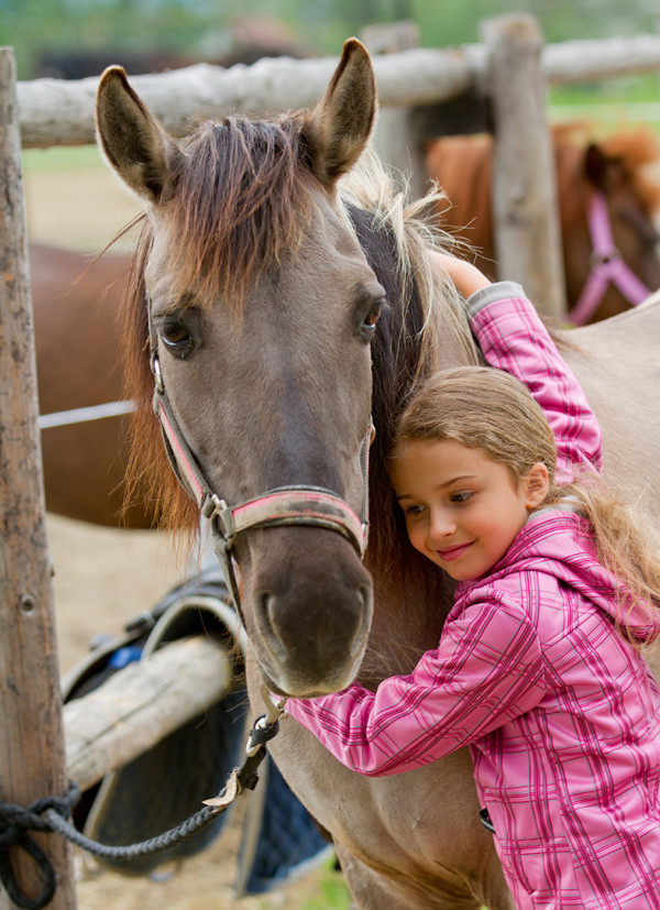 cavallo_bambina